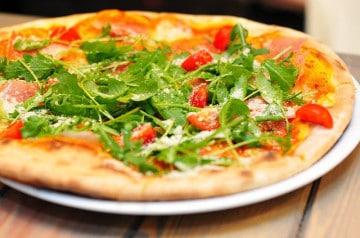Pizza charcutière ou fromagère chez Pizza Plazza?