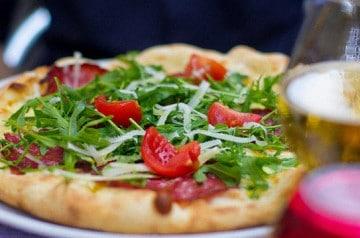 Pizza : d'un plat régional à un phénomène mondial