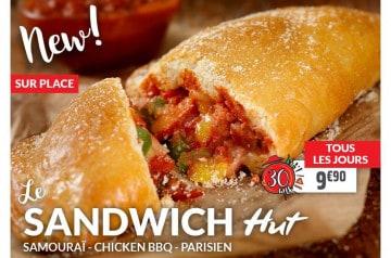 Pizza Hut ouvre un nouvel établissement à Lyon 9
