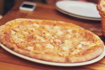 Pizza Plazza : découvrez ses recettes fromagères