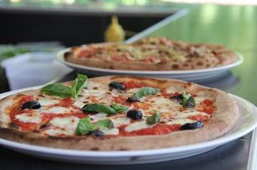 Pizza Service et ses menus pizzas qui épatent