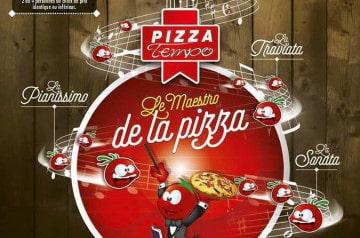Pizza Tempo sort sa nouvelle carte