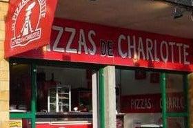 Pizzas végétarienne Les Pizzas de Charlotte
