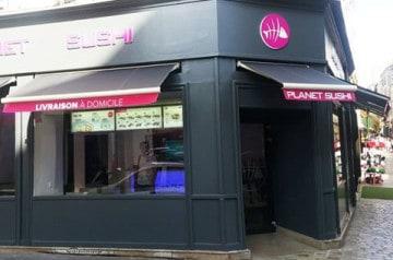Planet Sushi arrive à Orléans