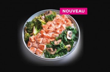 Planet Sushi : des recettes sensationnelles cet hiver 2020