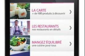 Planet Sushi lance son application pour I-Phone !