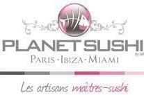 Planet Sushi s'installe au Maroc !
