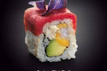 Plateau Box Robuchon chez Sushi Shop