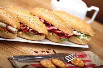 Plus de nouveaux fast-foods près des écoles londoniennes