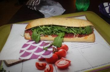 Pomme de Pain : 2 sandwiches pour votre déjeuner d'été