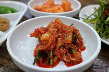 Prochain festival du Kimchi Coréen à Paris le 19 octobre