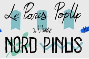 Prochain Paris Popup à Arles jusqu'au 30 septembre