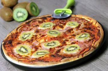 Quand la pizza au kiwi fait du tort à son inventeur