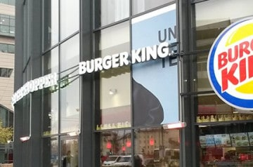 Quick englouti par Burger King