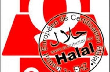 Quick révise sa viande halal