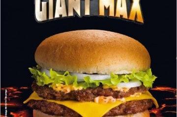 Quick vous présente le Giant Max