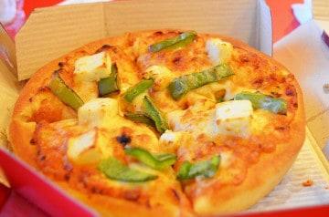Quoi manger en fast-food ? Pizza Shop vous donne un aperçu