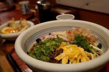 Ramen, salade ou pokebowl: 3 plats healthy chez Planet Sushi