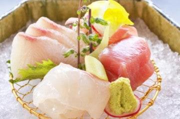 Recettes de sushis d'été chez Nikki Sushi