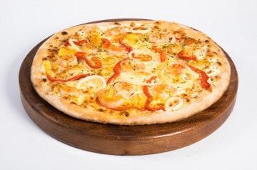 Rentrée 2019 : 3 pizzas à tester au Mister Pizza
