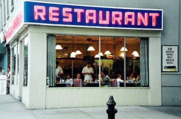Restaurateurs engagés, restauration responsable