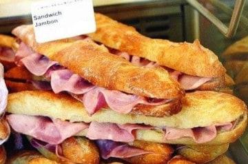 Sandwicherie et boulangerie, la révolution VAE