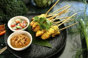Sauce satay: on vous dévoile la recette à suivre absolument