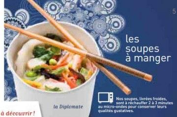 Sélection des plats à découvrir à la carte de Class'Croute