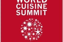 Sirha World Cuisine Summit 2013