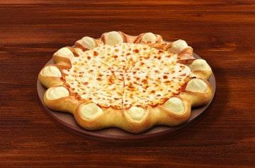 Spécial pizza : les pizzas créatives font le buzz !
