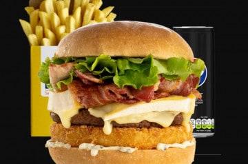 Speed Burger : 6 nouveaux burgers à tester