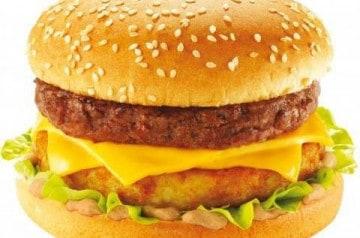 Speed Burger contre la Faim du Monde