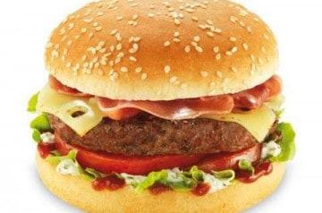 Speed Burger fait une place au jambon de Bayonne