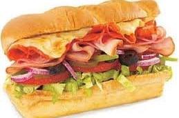 Subway détrône le leader mondial