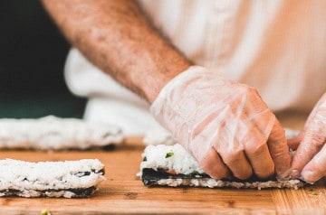 Sushi Daily à la conquête des gares et aéroports