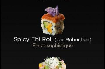 Sushi Shop et ses coffrets sushis gourmands
