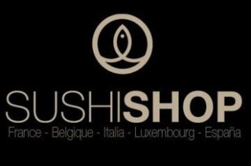 Sushi Shop, Kenzo et Christofle