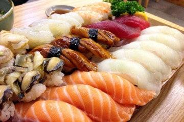 Sushis, makis, sashimis : comment savoir s'ils sont frais ?