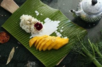 Sushis sucrés: nos idées de desserts pour les fêtes