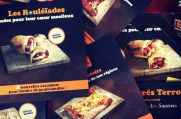 Tablapizza : des plats chauds pour la pause-déjeuner