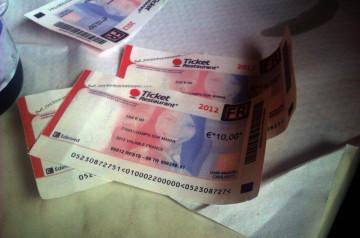 Ticket restaurant déplafonné à 38 euros