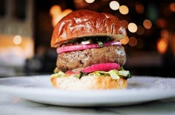 Top 10 des meilleures adresses en France où manger un burger