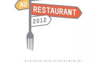 Tous au restaurant 2012
