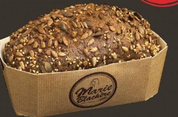 Trois promotions à la Boulangerie Marie Blachère
