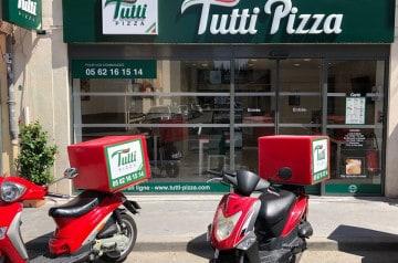 Tutti Pizza annonce la pizza Mantova