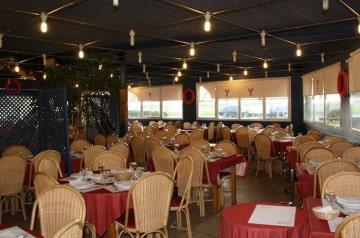 Un déjeuner dans les restaurants Pedra Alta
