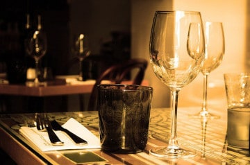Un établissement parisien élu meilleur restaurant européen