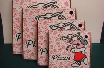 Un livreur de pizza vit un super moment de tendresse