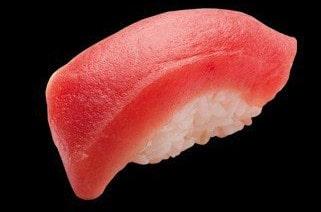 Un menu minceur chez Sushi Shop