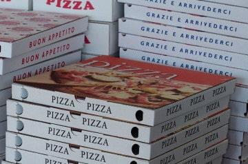 Un Monopoly spécial pizza, ça existe